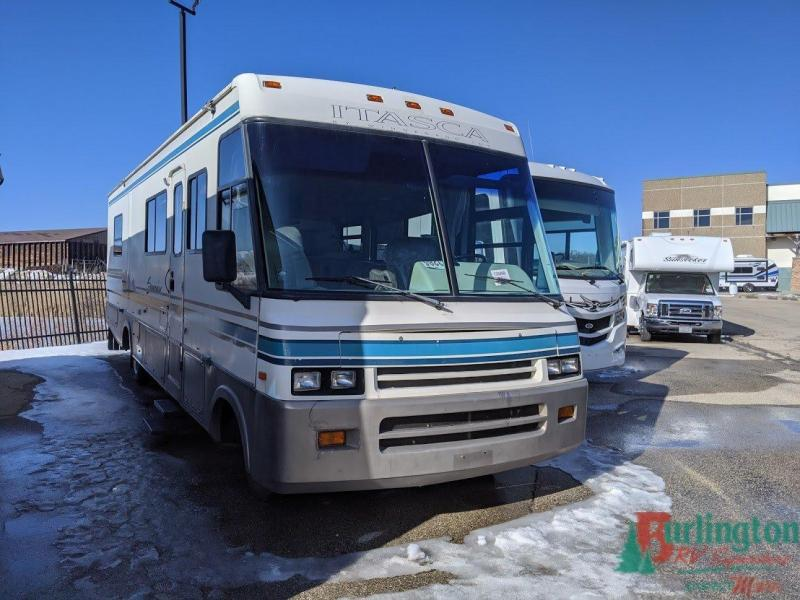 1994 Itasca Sun Cruiser 34RA - Sturtevant, WI - 13940B  - Burlington RV Superstore