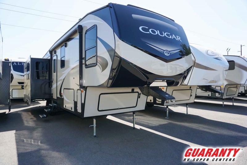 2018 Keystone Cougar 338RLK - Guaranty RV Fifth Wheels - PT3770