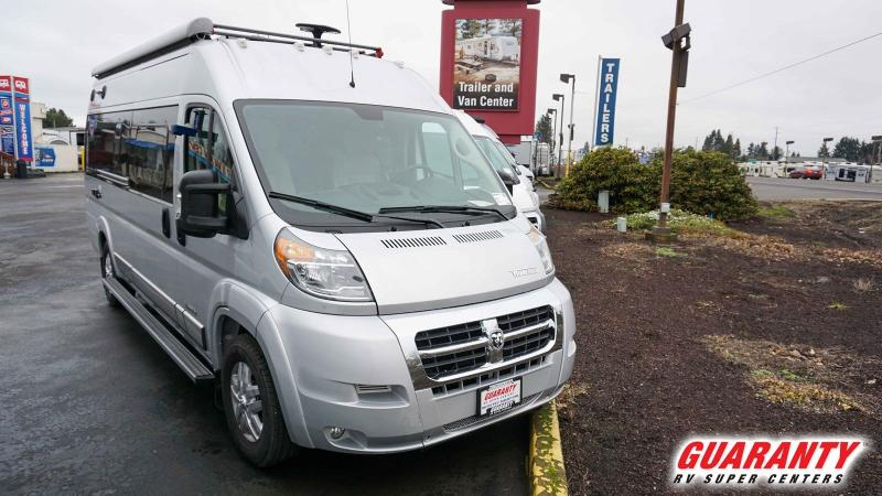 2019 Winnebago Travato 59G - Guaranty RV Trailer and Van Center - T39020