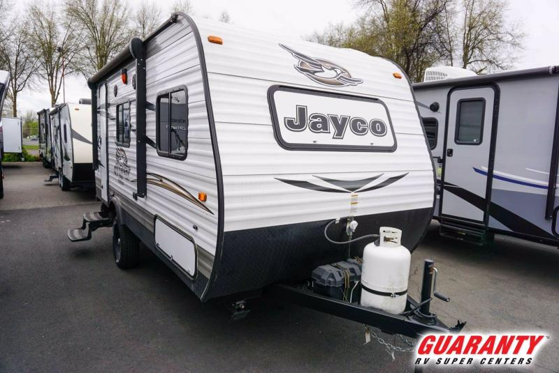 2016 Jayco Jay Flight SLX 185RB - Guaranty RV Trailer and Van Center - PT3859