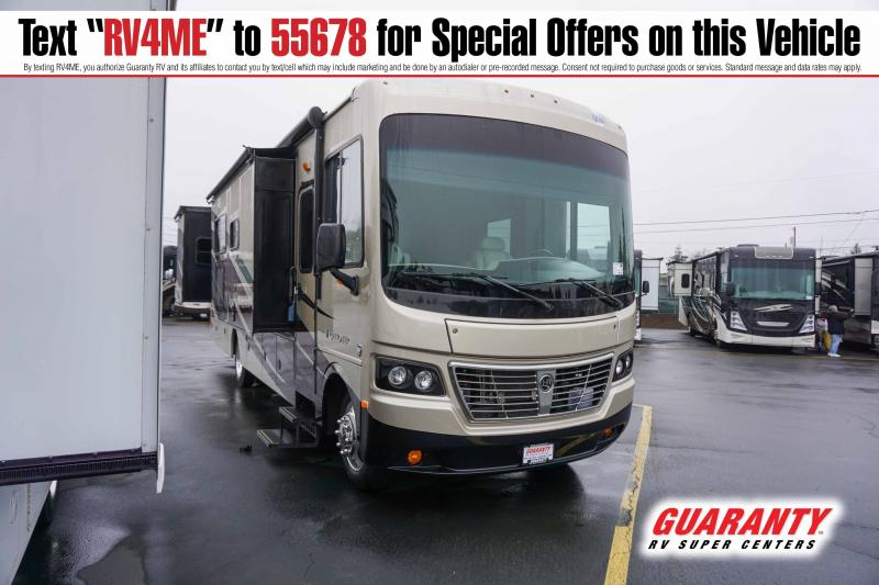 2015 Holiday Rambler Vacationer 36SBT - Guaranty RV Motorized - PM42900A