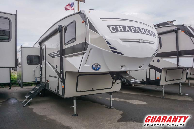2021 Coachmen Chaparral Lite 30RLS - Guaranty RV Fifth Wheels - T41474