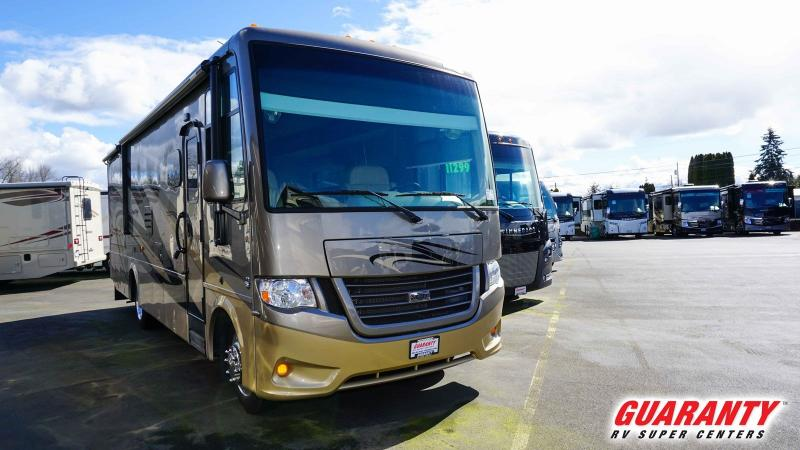 2015 Newmar Bay Star 3124 - Guaranty RV Motorized - M39168A