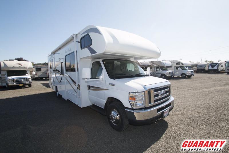 2014 Thor Motor Coach Four Winds 28Z - Guaranty RV Motorized - T37034A