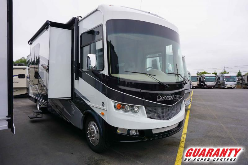 2018 Forest River Georgetown XL 378TS - Guaranty RV Motorized - M39032A