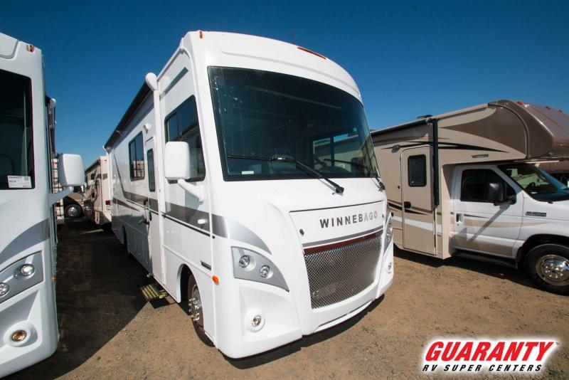 2019 Winnebago Intent 29L - Guaranty RV Motorized - M39648