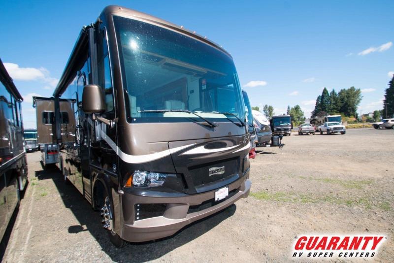 2018 Newmar Bay Star 3124 - Guaranty RV Motorized - M38289