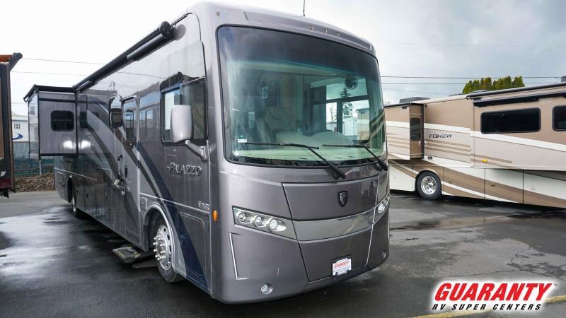2019 Thor Motor Coach Palazzo 36.3 - Guaranty RV Motorized - M38568