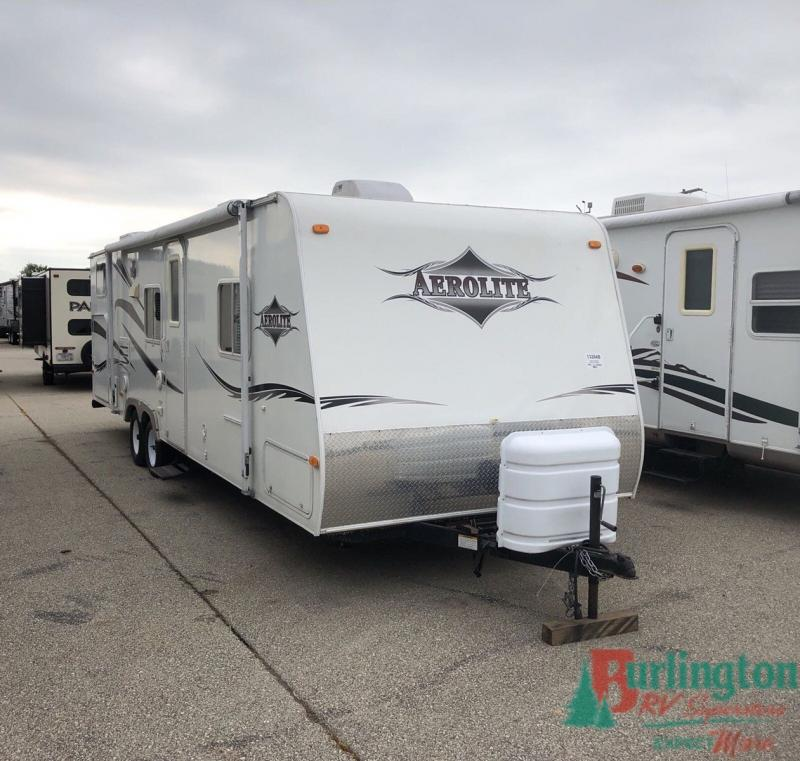 2006 Dutchmen Aerolite 30BHSL - BRV - 13284B  - Burlington RV Superstore