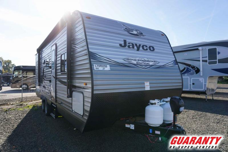 2020 Jayco Jay Flight SLX8 242BHSW - Guaranty RV Trailer and Van Center - T40847