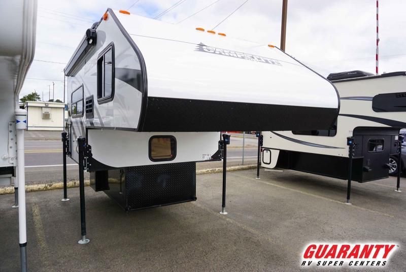 2016 Livin Lite Camplite TC6.8 - Guaranty RV Fifth Wheels - PT3802