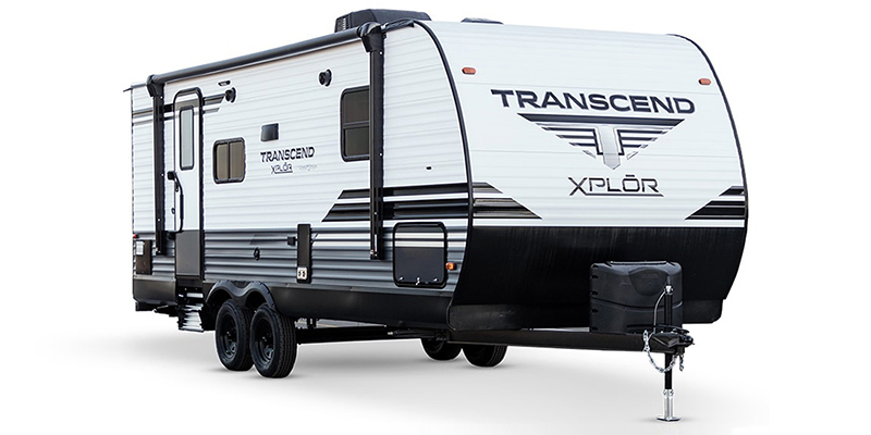 2021 Grand Design Transcend Xplor 221RB - Sturtevant, WI - 14258  - Burlington RV Superstore