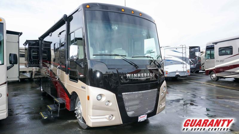 2019 Winnebago Adventurer 35F - Guaranty RV Motorized - M40316