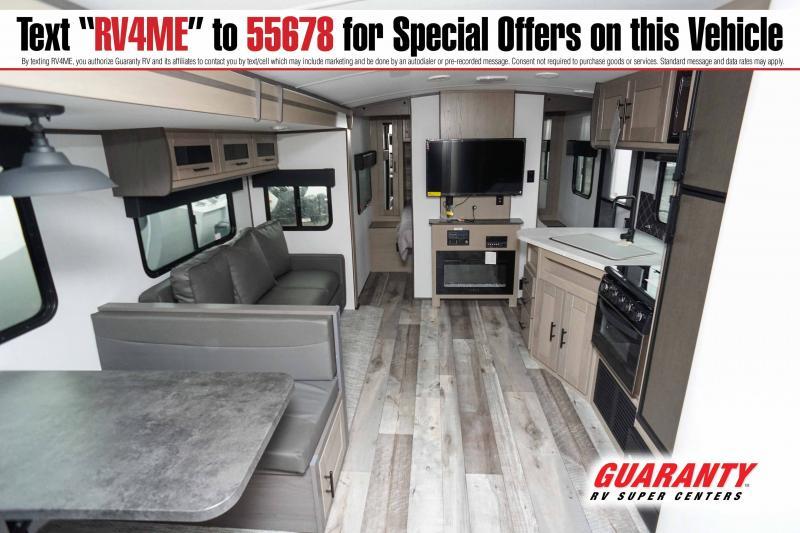 2021 Heartland Sundance Ultra-Lite 291 QB - Guaranty RV Trailer and Van Center - T42983