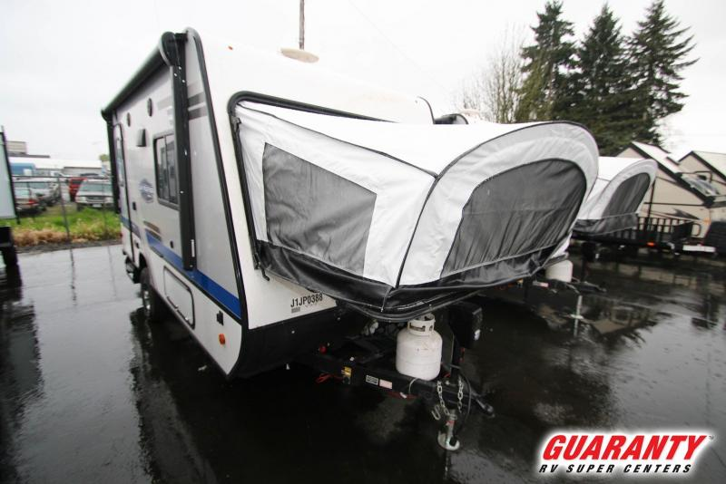 2018 Jayco Jay Feather 7 16XRB - Guaranty RV Trailer and Van Center - T38706