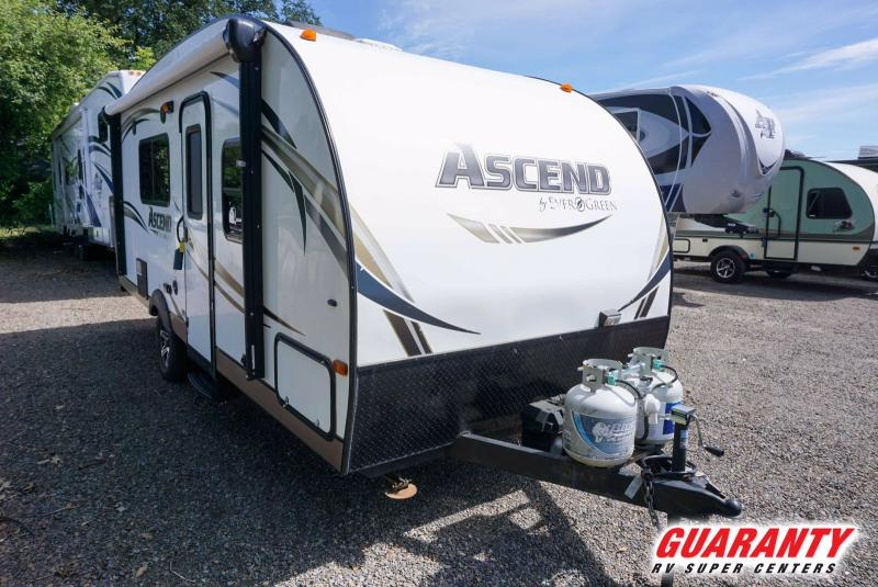 2013 Evergreen Ascend A191RB - Pre-Auction Specials - WT40993A