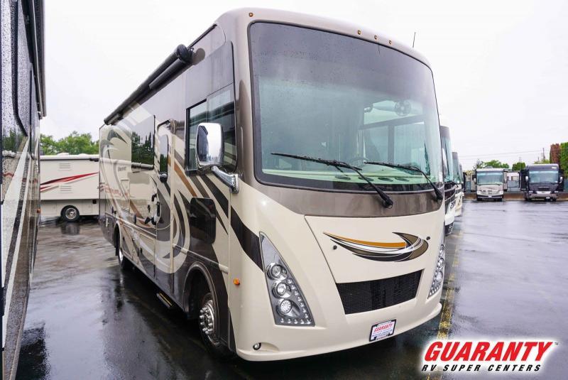 2018 Thor Motor Coach Windsport 29M - Guaranty RV Motorized - PT3693A