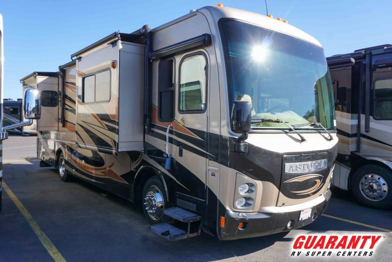 2011 Damon Motor Coach Astoria 3470 - Guaranty RV Motorized - PM42315