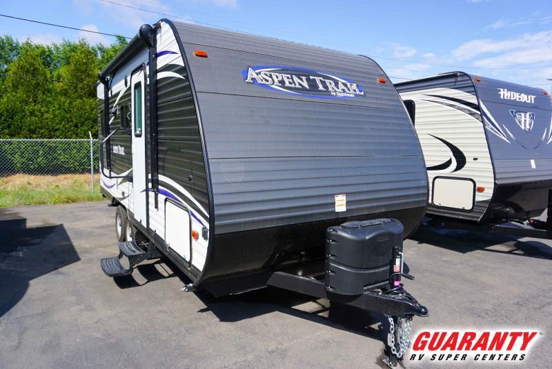 2018 Dutchmen Aspen Trail 1930RDWE - Guaranty RV Trailer and Van Center - 1T40297A