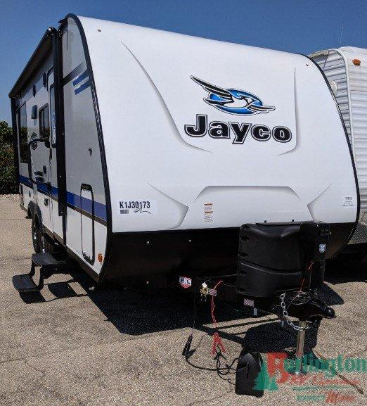 2019 Jayco Jay Feather X213 - BRV - 12903  - Burlington RV Superstore