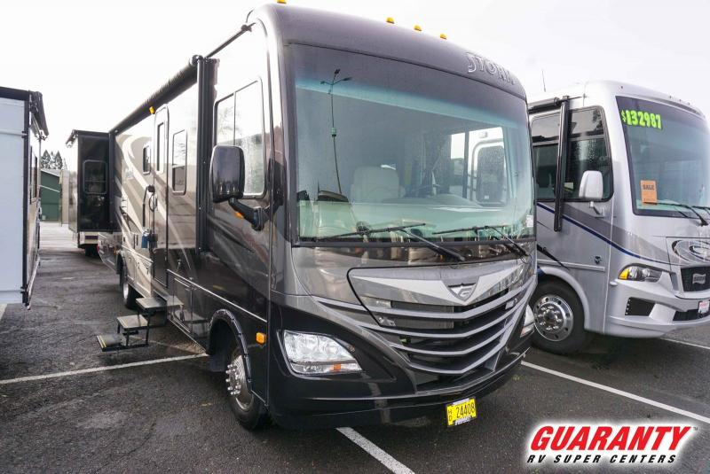2015 Fleetwood Storm 32V - Guaranty RV Motorized - PM41340