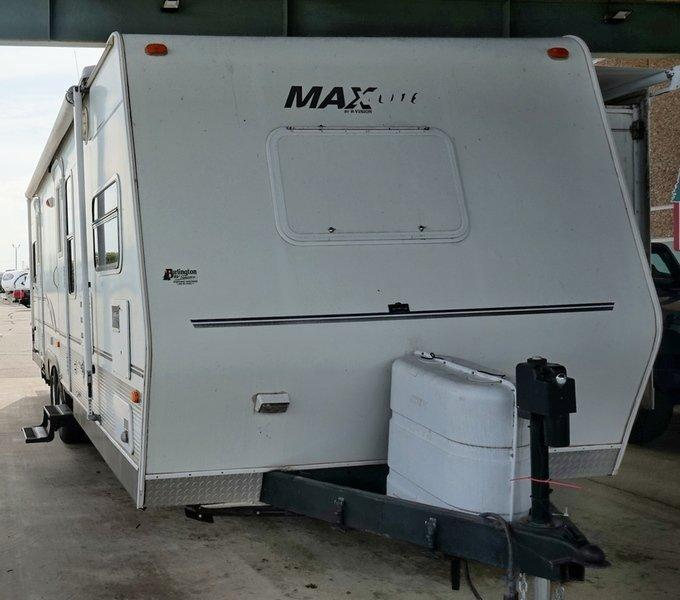 2006 Rvision Max Lite 28FK - 12228A  - Burlington RV Superstore