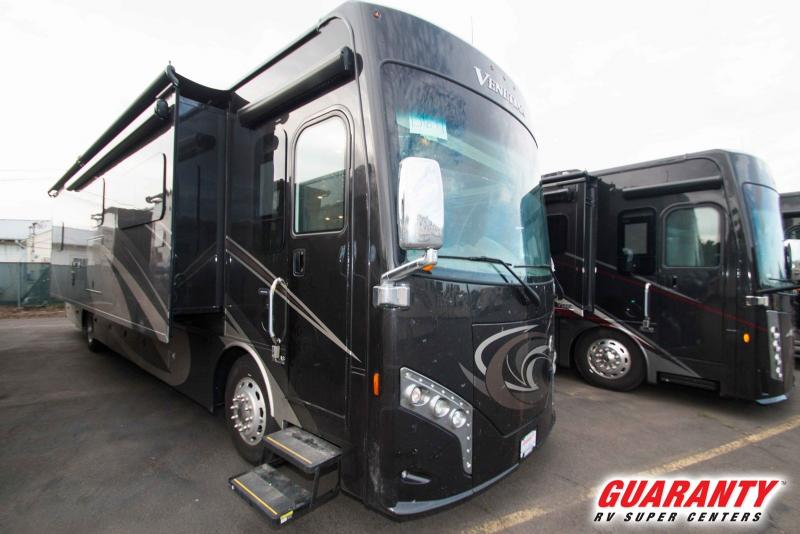 2019 Thor Motor Coach Venetian J40 - Motorized Highline - M38569
