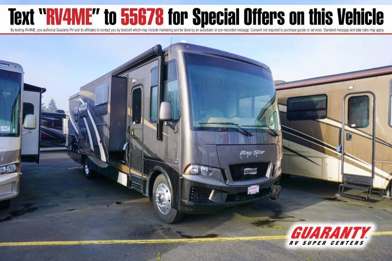 2021 Newmar Bay Star 3414 - Guaranty RV Motorized - M42084
