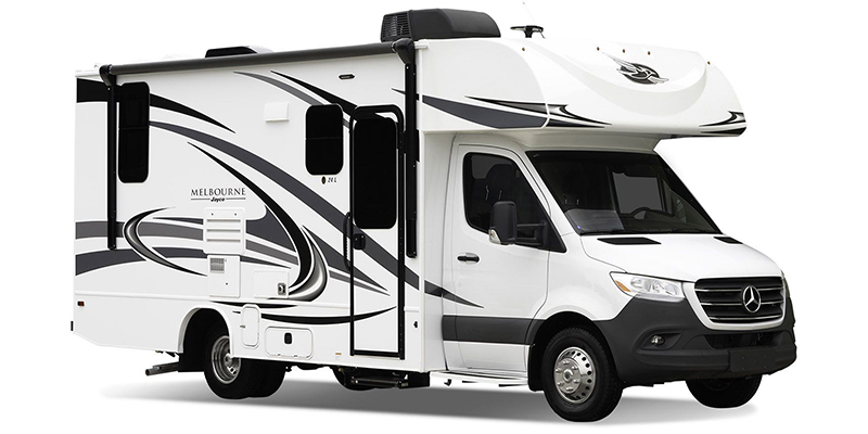 2021 Jayco Melbourne 24L - Sturtevant, WI - 14447  - Burlington RV Superstore