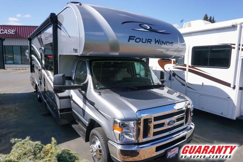 2020 Thor Motor Coach Four Winds 31B - Guaranty RV Motorized - M41063