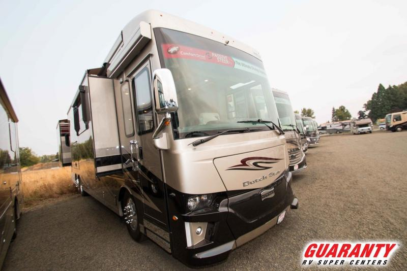 2019 Newmar Dutch Star 4018 - Motorized Highline - M39358