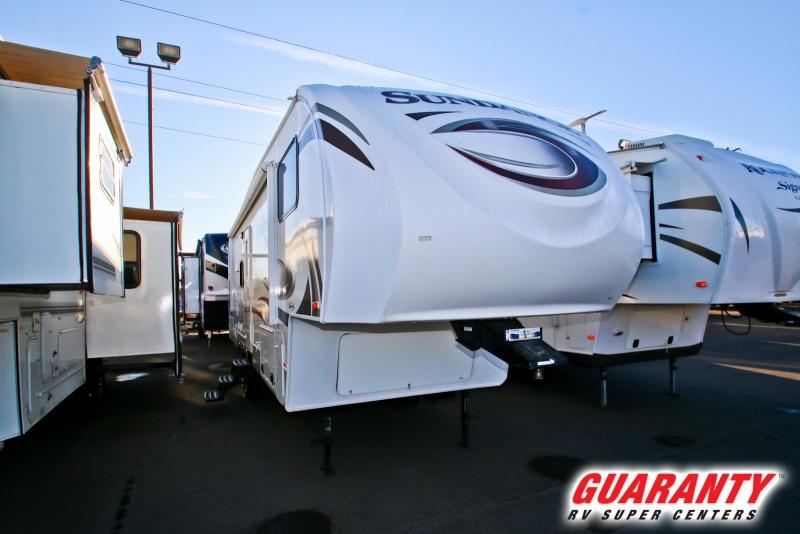 2014 Heartland Sundance Xlt 299BH - JCF - PT3574