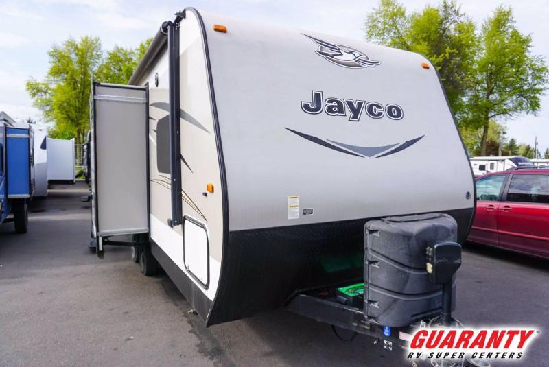 2016 Jayco Jay Flight 23MDS - Guaranty RV Trailer and Van Center - PT3872