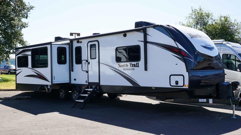 2020 Heartland North Trail 33RETS - RV Show - T40603