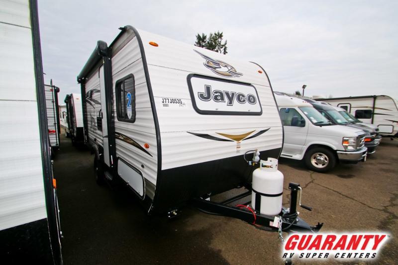 2018 Jayco Jay Flight Slx 7 174BH - JCT - T38753