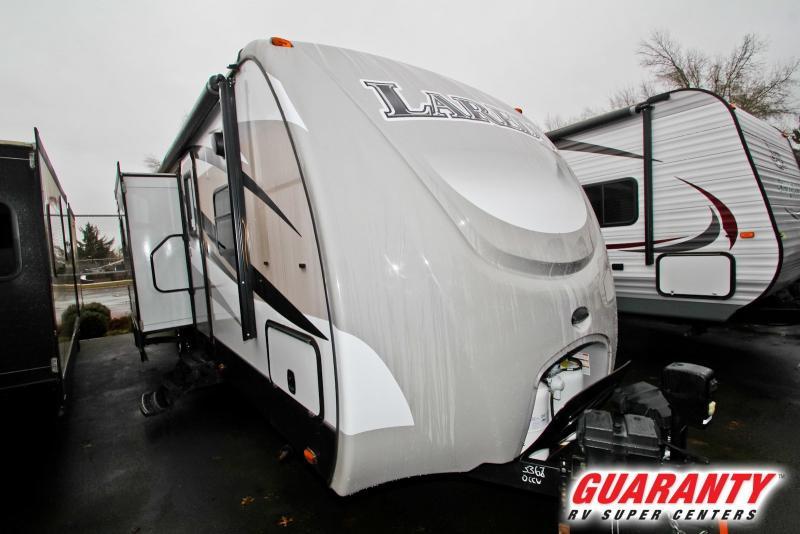 2016 Keystone Laredo 299BH - Guaranty RV Trailer and Van Center - PT3594