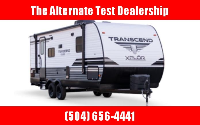 2021 Grand Design RV Other Transcend Xplor 187MK Travel Trailer RV
