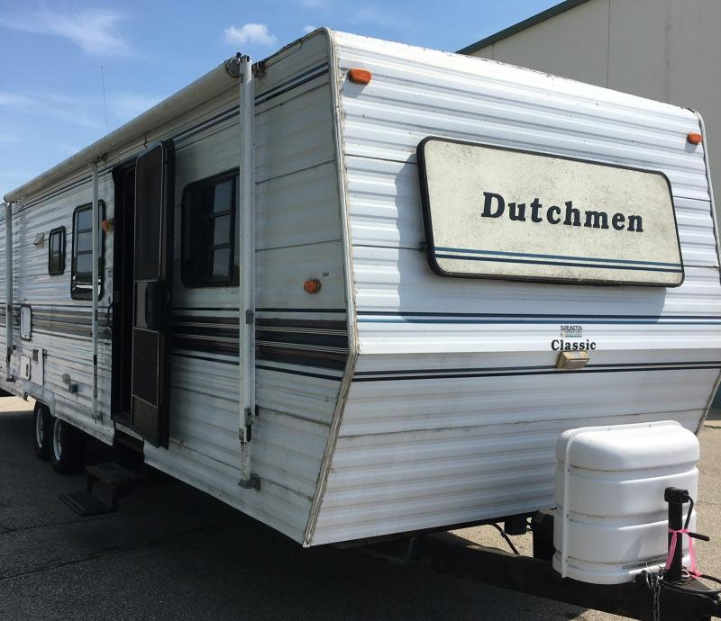 1996 Dutchmen Classic 36BH - 12689A  - Burlington RV Superstore