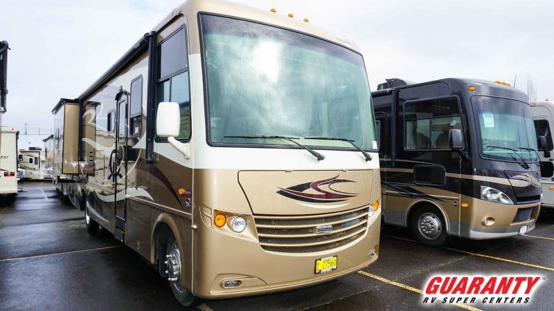 2013 Newmar Canyon Star 3515 - RV Show - PM40337