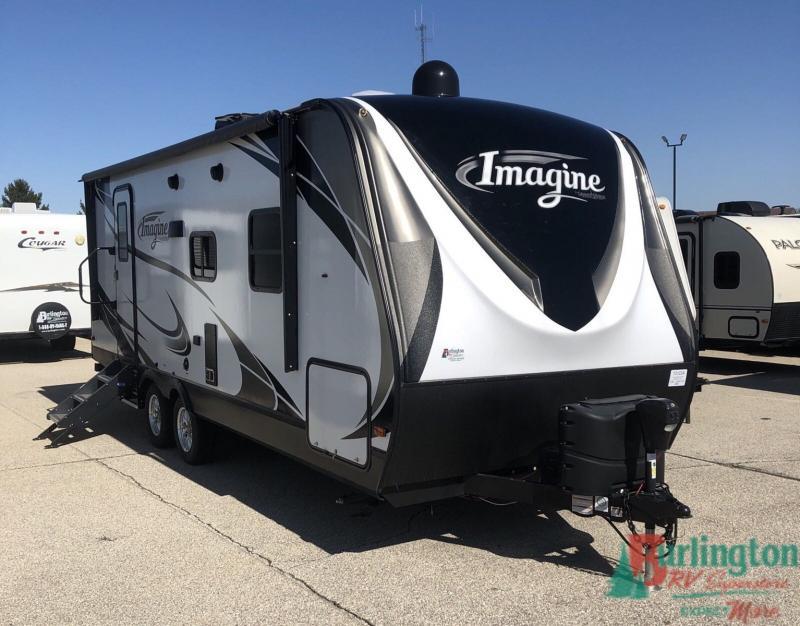2018 Grand Design Imagine 2150RB - BRV - 13122A  - Burlington RV Superstore