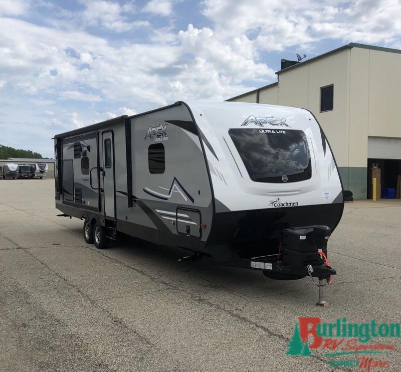 2020 Coachmen Apex Ultra Lite 293RLDS - BRV - 13505  - Burlington RV Superstore