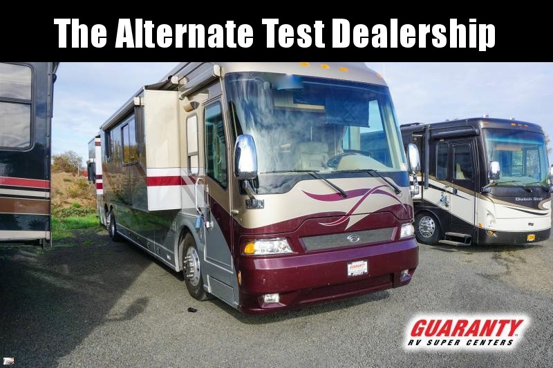 2007 Country Coach Magna ABCD REMBRANDT - Pre-Auction Specials - WPM41894