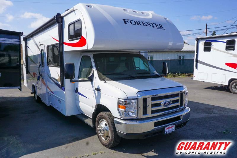 2020 Forest River Forester 3051S - Guaranty RV Motorized - PM41903