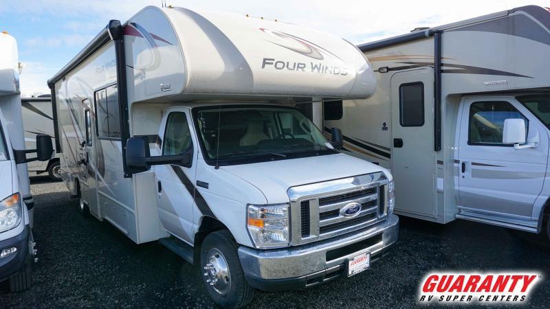 2019 Thor Motor Coach Four Winds 27R - RV Show - M40056