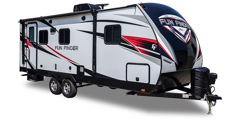 2018 Cruiser Fun Finder Extreme Lite 27BH - Sturtevant, WI - 14138A  - Burlington RV Superstore