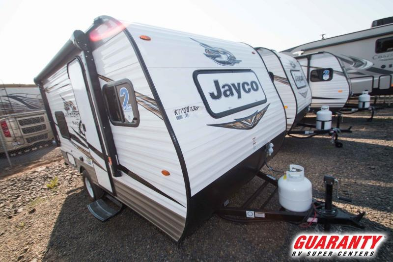 2019 Jayco Jay Flight Slx 154BH - Guaranty RV Trailer and Van Center - T39706