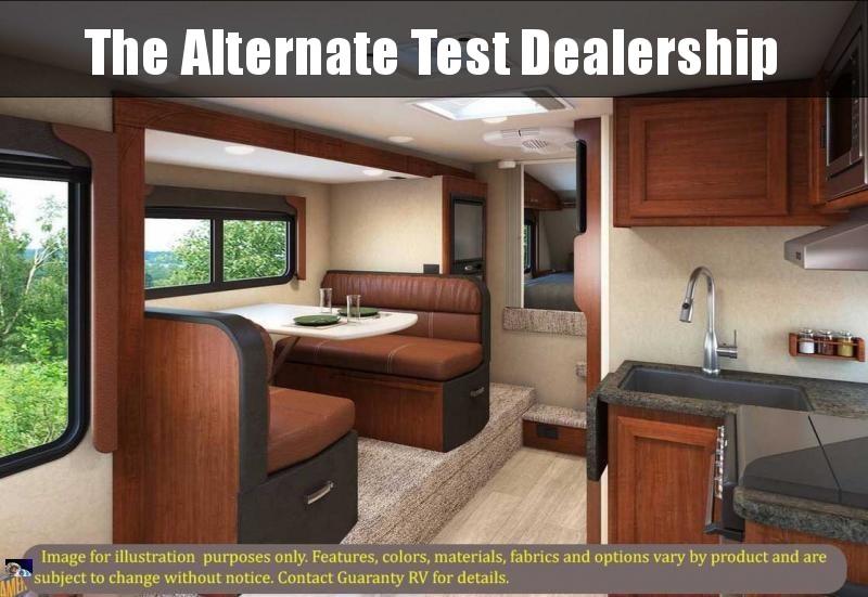 2020 Lance Truck Camper Long Bed 1172 - Guaranty RV Fifth Wheels - T40920
