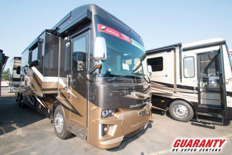 2019 Newmar Dutch Star 4018 - Motorized Highline - M39357