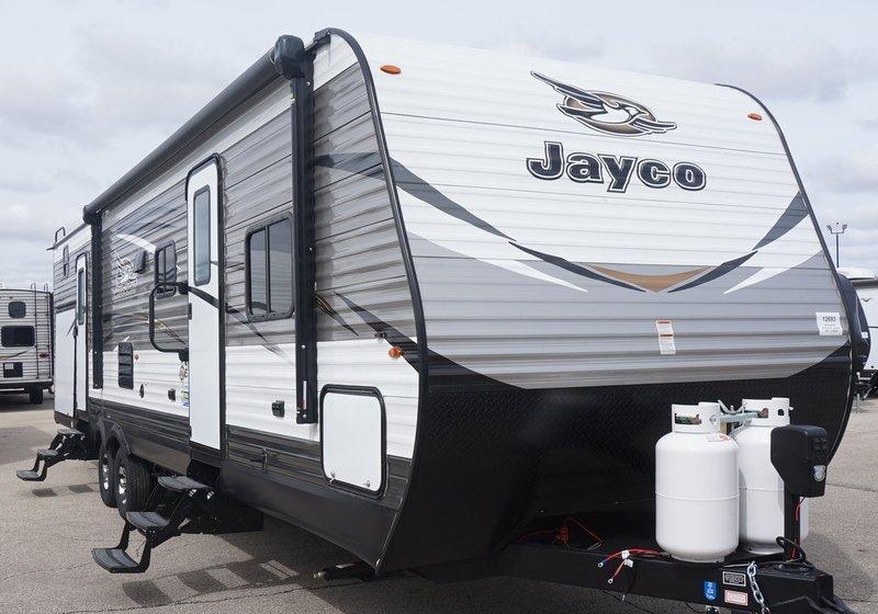 2018 Jayco Jay Flight 32BHDS - 12693  - Burlington RV Superstore
