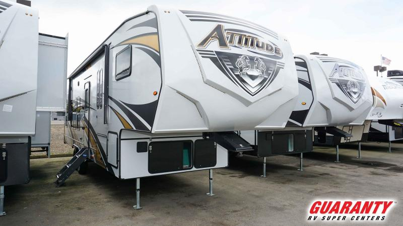 2020 Eclipse Attitude Wide Lite 5th Wheel 2919SAG - RV Show - T40332